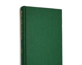 Moths of the Limberlost by Gene Stratton Porter Hardcover HC 1976 Buccaneer Books