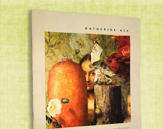 Exhibition Catalog: Momentary Histories Katherine Ace Froelick Gallery Portland, Oregon 2005