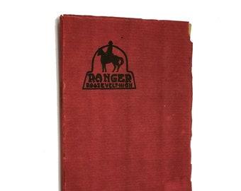 Ranger - Roosevelt High School Yearbook, June 1929 Portland, Oregon, Multnomah County