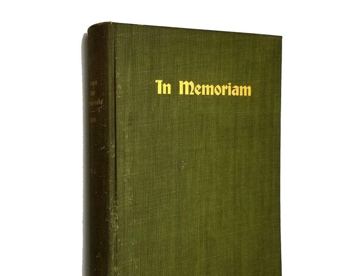 Memorials of the Essex Bar Association by  William D. Northend SIGNED Hardcover HC 1900 Salem MA Rare