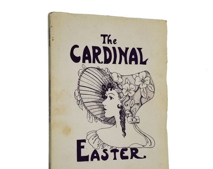 The Cardinal - Easter 1926 (Lincoln High School journal) Portland, Oregon Multnomah County