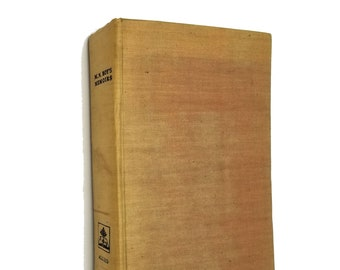 M. N. Roy's Memoirs (Manabendra Nath) 1st Edition Hardcover HC 1964 Radical Communist Party India