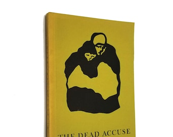 The Dead Accuse: Collection of Letters from Behind the Iron Curtain 1984 JAJM