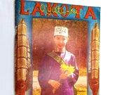 Lakota Oyate-Ki 1988 Native American Indian Culture Club Essays Poetry Art Photos Salem, Oregon OR