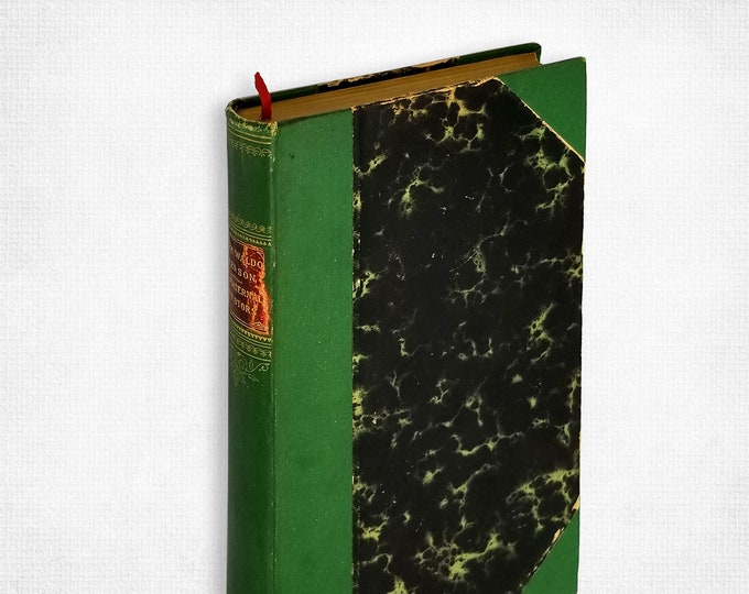 Ralph Waldo Emerson: His Maternal Ancestors with Some Reminiscences of Him by David Greene Haskins Hardcover 1887  Cupples, Upham & Company