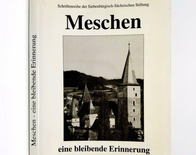 Meschen. Eine bleibende Erinnerung Martin Henning (ed) 1994 German Language PB