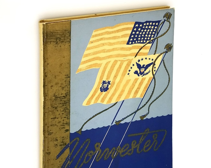 Norwester1945: story of the Men and Achievements of Coast Guard Auxiliary in Pacific Northwest during Second World War