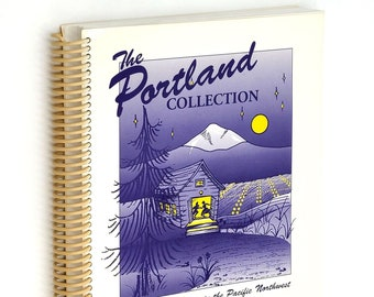 Portland Collection: Contra Dance Music ~ Jigs & Reels by Susan SONGER and Signed by Clyde CURLEY