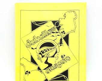 Duhallow to Oregon 1880-1960 Migration County Cork Ireland Lake County, Oregon ~ History Genealogy