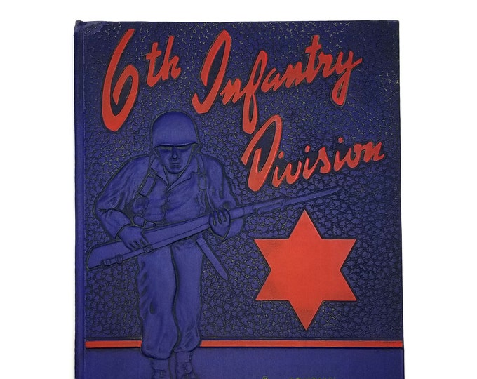 6th Infantry Division, 63rd Infantry Regiment, Company D, Fort Ord, California, 1953 United States Army