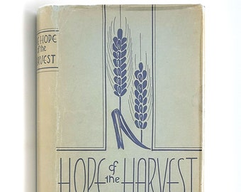 Hope of the Harvest Sister Veronica Biography 1944 Catholic Oregon Holy Names