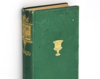 Pearl of Orr's Island: A Story of the Coast of Maine 1883 by HARRIET BEECHER STOWE