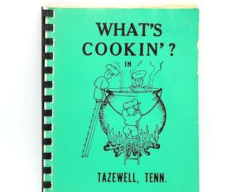 What's Cookin'? in Tazewell, Tenn.