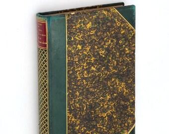 Etudes Litteraires sur le dix-neuvieme siecle 1887 Faguet - Beatrice Chamberlain