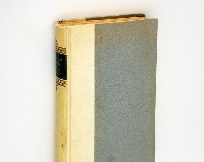 En Espana con Federico Garcia Lorca (Paginas de un Diario Intimo. 1928-1936.) 1957 by Carlos Morla Lynch - Spanish Poet & Playwright