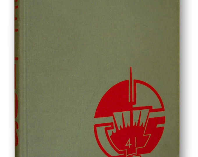 Central High School Yearbook (Annual) 1941 - The Helios Volume 49 - Grand Rapids, Michigan MI - Kent County