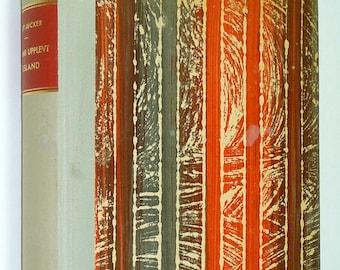 Jag Har Upplevt Ryssland: Erfarenheter fran 16 ar i Sovjet by Ernst Jucker 1946 Hardcover HC Swedish Language