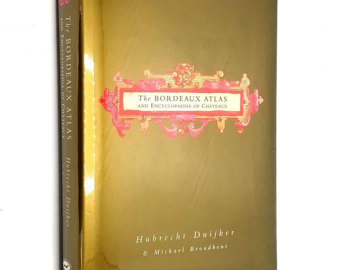 RESERVED for Alphabetique1:  The Bordeaux Atlas