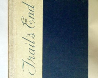 El Monte Union High School Yearbook (Annual) 1948 - Trail's End - Los Angeles County California CA