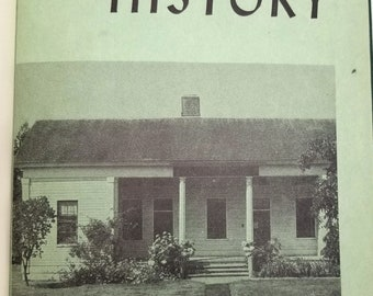 Marion County History, Vols. IV, V, VI (1958-1960) Salem Oregon
