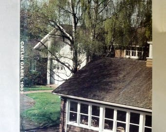 The Catlin Gabel School Yearbook (Annual) 1982-1983 - Portland, Oregon OR Washington County