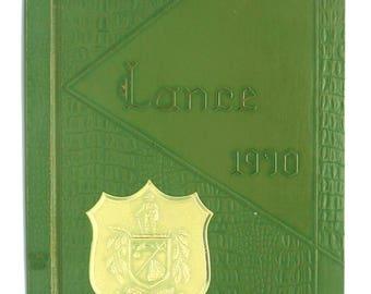 Clackamas High School Yearbook (Annual) 1970 - Lance Volume 13 - Milwaukie, Oregon OR