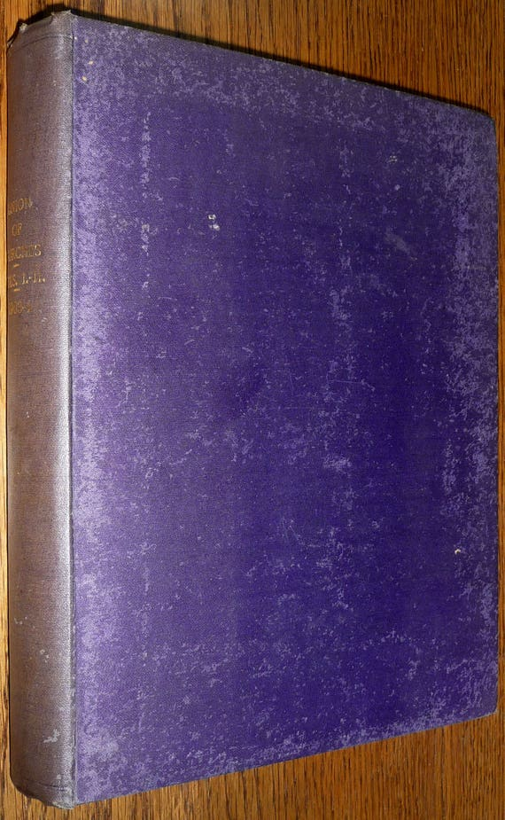 Union of the Churches Fortnightly Ecclesiastical Periodical 1904 Anglican Greek Orthodox Churches Bound Volumes 1 & 2