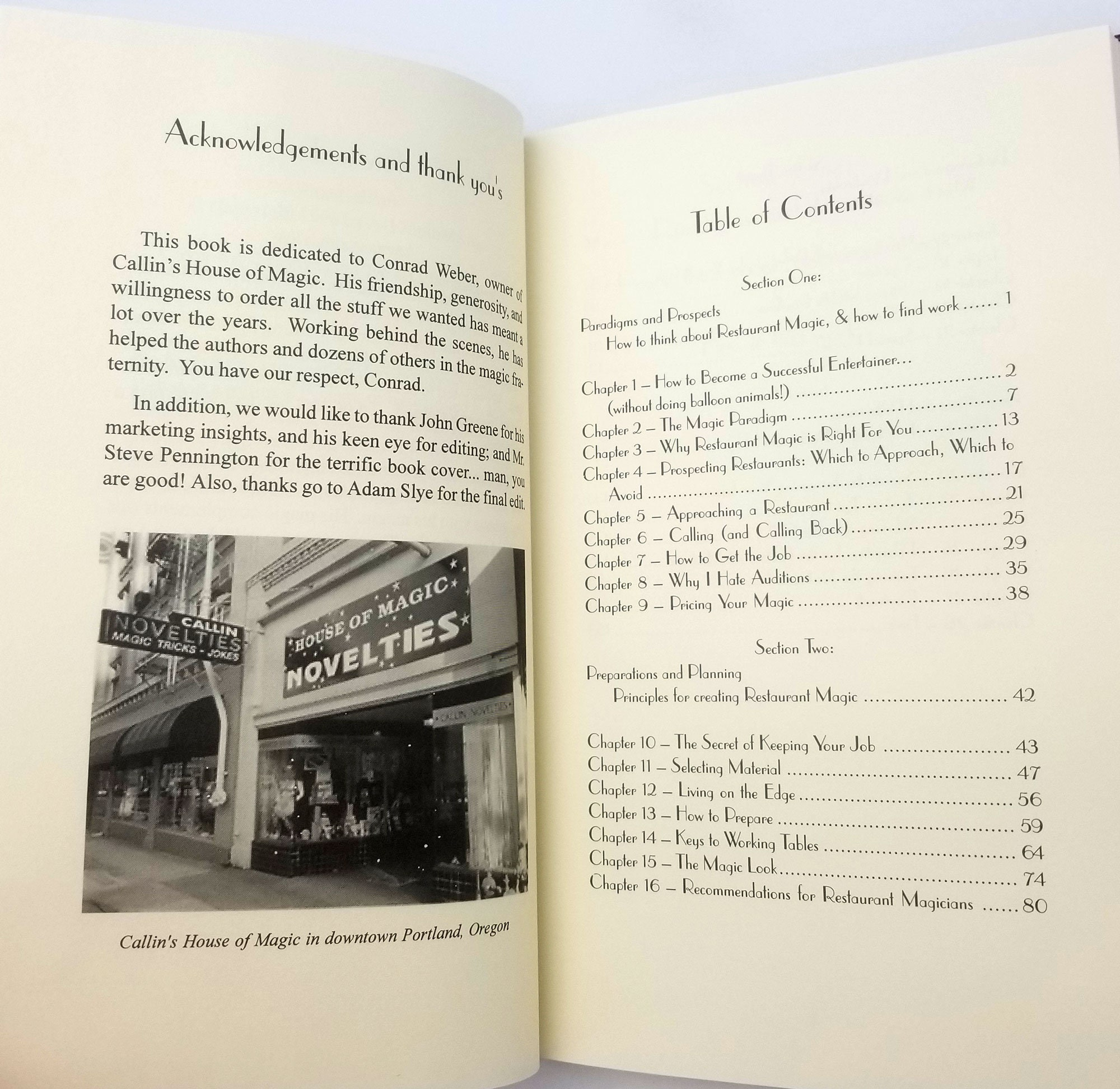 The Restaurant Workers' Handbook: A Practical Guide To