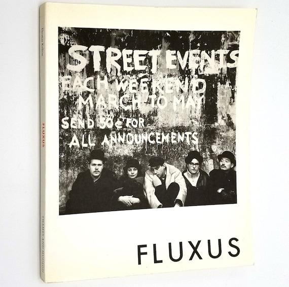 Fluxus by Thomas Kellein 1995