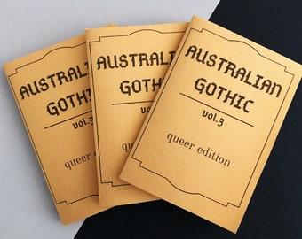 Australian Gothic: Queer Edition