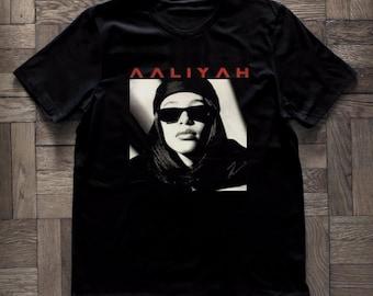 2XL Eric B /& Rakim Vintage Hip Hop Rare Black Gildan T shirt S