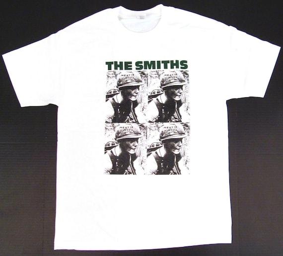Morrissey THE SMITHS Unisexe Sweat à Capuche Toutes Tailles