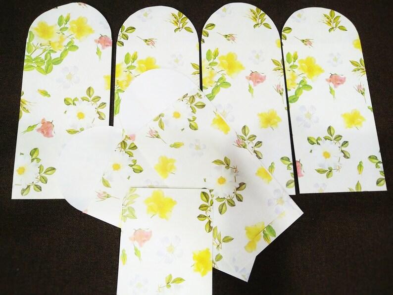 Free 1 Small Piece Spring Envelope Money Envelope Money Pocket Angpau Hong Bao for Chinese New Year Christmas Birthday Wedding 6