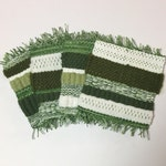 Woven Coasters