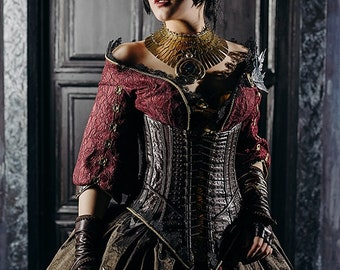 Dragon Age Inquisition Cosplay For Sale