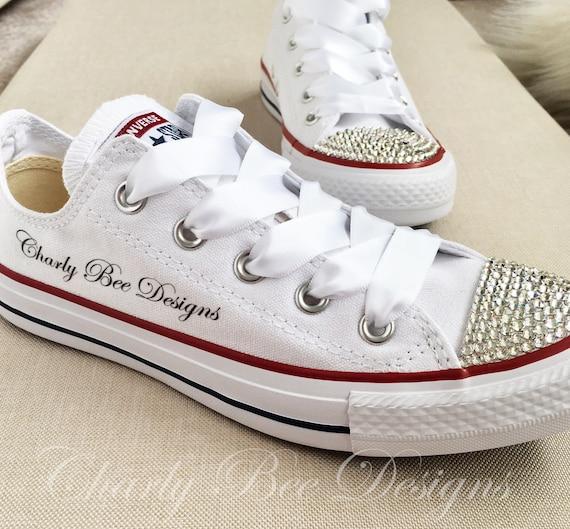 Custom Converse UK Personalised