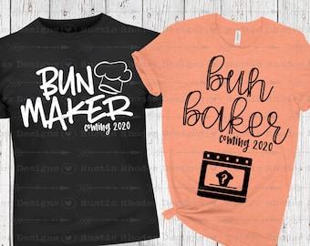 Bun oven reveal | Etsy