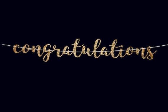 congratulations banner graduation banner graduation party etsy