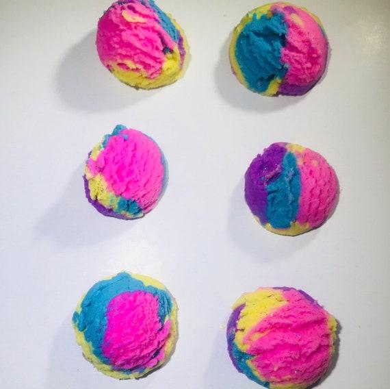 Bulle boules cadeau ensemble, Mix et Match, bulle, bulle solide boules