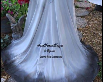 Corpse bride wedding | Etsy
