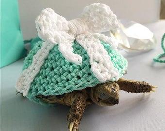 Present tortoise cozy