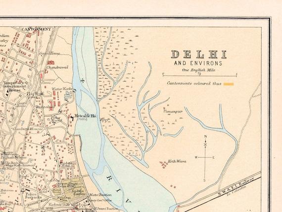 Old Delhi map, 1931. Delhi India, Delhi map, Delhi wall art, Delhi on istanbul turkey map, mexico city map, delhi airport map, calcutta map, hindu kush map, moscow map, islamabad map, delhi india poster, beijing china map, shanghai map, barcelona spain map, lisbon map, dhaka bangladesh map, karachi map, kolkata map, lahore pakistan map, manila map, kashmir map, kathmandu nepal map, guangzhou china map,