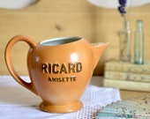 Large French Ricard Water...