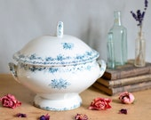 Antique French Tureen by ...