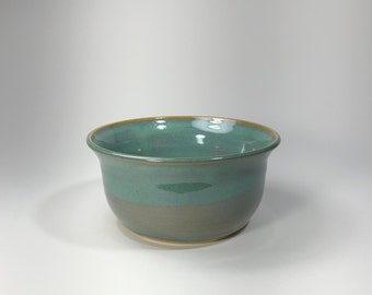 Stoneware Soup / Breakfast Bowls