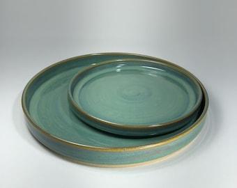 Stoneware Plates / Platters