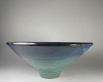 Stoneware Serving Bowls