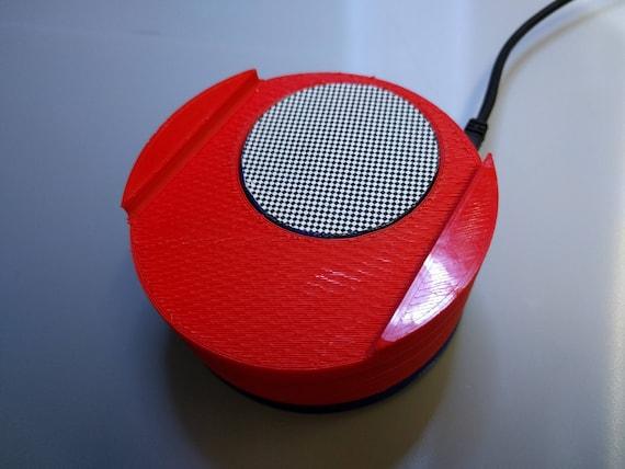 Computer Mouse 3-D Clipable Charm