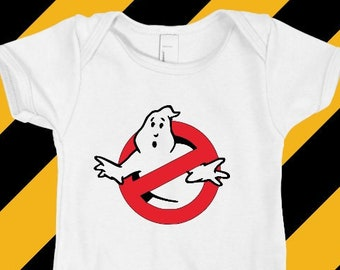 db9a6a1629d Ghostbusters Onesie