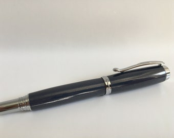 Jr George Rollerball Pen with M3 Macro Molecular Material Blue Bronze